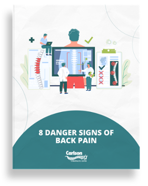 Download 8 Danger Signs of Back Pain