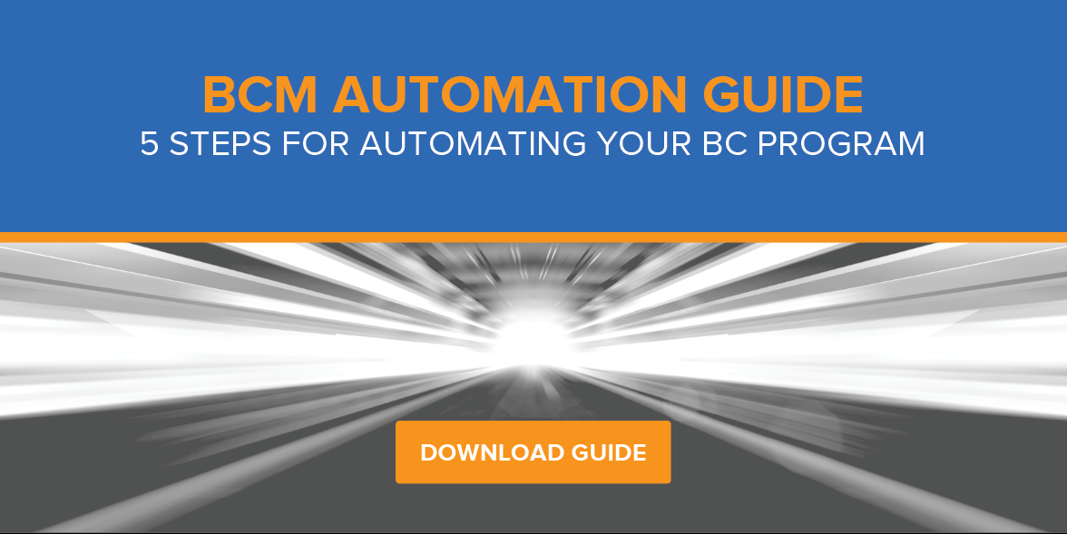BCM Automation Guide