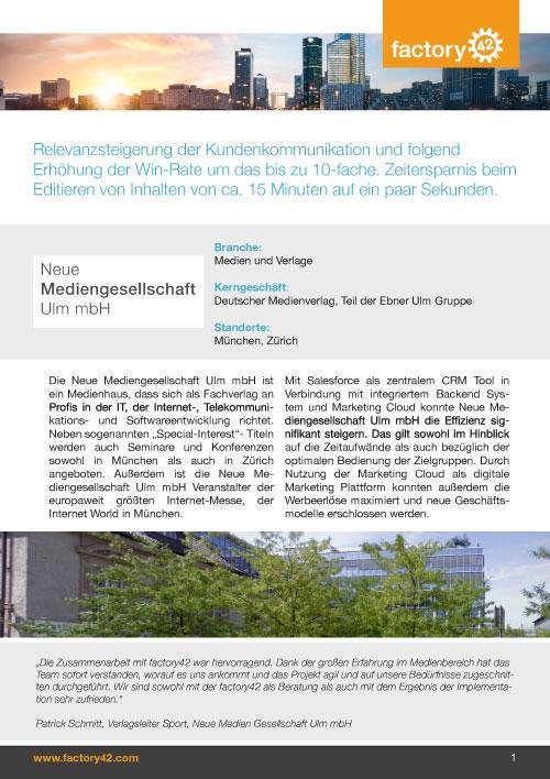 Neue Mediengesellschaft Ulm Referenz als PDF downloaden
