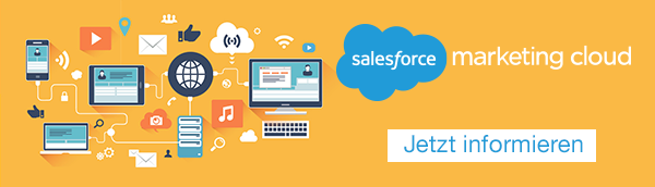 Salesforce Marketing Cloud Training