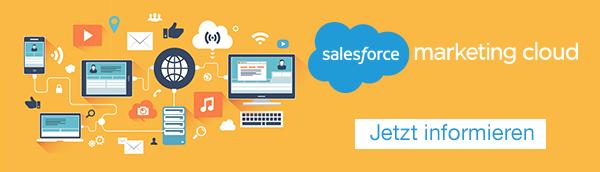 Salesforce Marketing Cloud Training