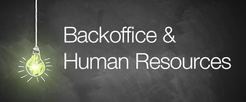 Hier geht's zu den Positionen im Bereich Backoffice & HR