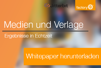 Whitepaper 2020 Jitterbit MedienVerlage factory42