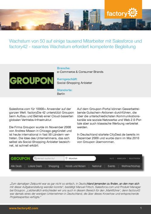 Groupon Referenz als PDF downloaden