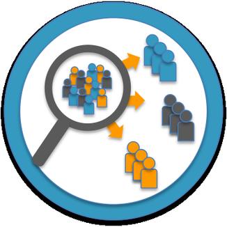 Segmentierung Kundengruppen