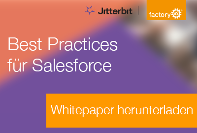 Whitepaper 2020 Jitterbit Best Practices factory42