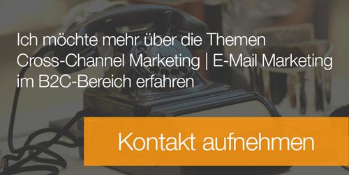 Mehr zum Thema E-Mail- Marketing erfahren