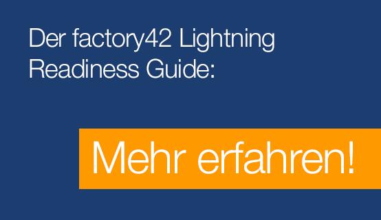 Lightning Readiness Guide