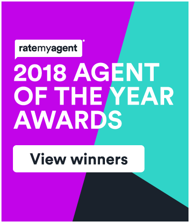 Agent of the Year - Australia's Top Real Estate Agents
