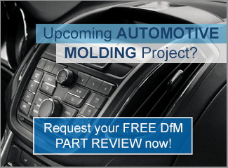 FREE DfM Part Design Review (Automotive)