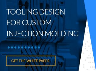 Mold Design & Tooling for Injection Molding Whitepaper