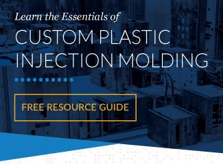 Custom Plastic Injection Molding Essentials