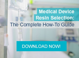 Complete Guide to Resin Selection for Medical Devices