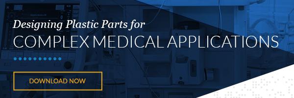 Designing Plastic Parts for Complex Medical Applications
