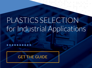 Resin Selection for Industrial Applications eBook