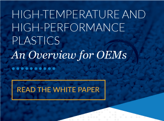 High-Temperature and High-Performance Plastics