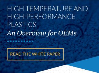 High-Temperature and High-Performance Plastics