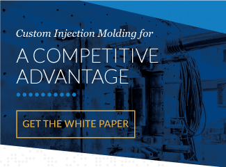 Complex Injection Molding for a Competitive Advantage