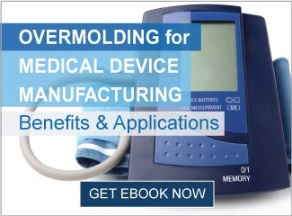 Overmolding for Medical Device Manufacturing eBook