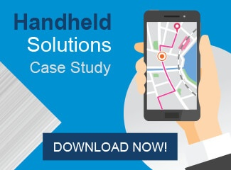 Handheld Solution Case Study