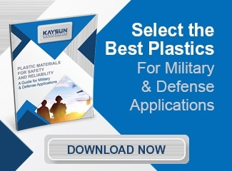 Plastic Materials for Military Apps eBook
