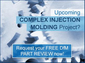 FREE DfM Part Design Review (Industrial)