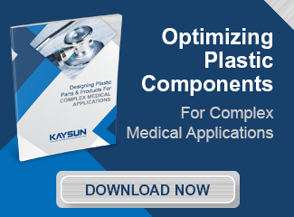 Designing Plastic Components For Critical-Use Medical Applications