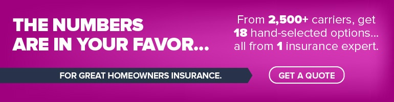 click here to learn about our coverage and request a homeowners insurance quote