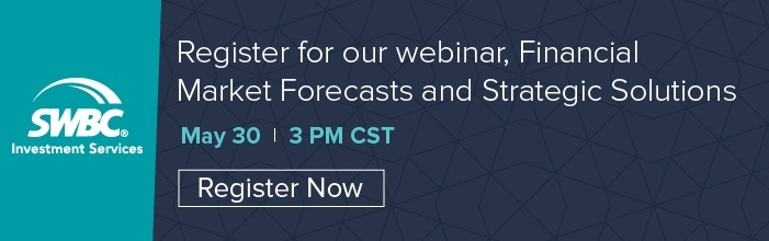 click here to register for our webinar, Financial Forecasts and Strategic Solutions