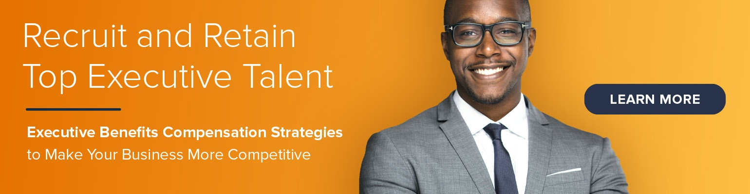 Click here to recruit and retain top executive talent