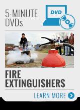 Summit 5 Minute Video - Fire Extinguisher