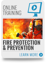 Summit Online Course - Fire Protection and Prevention