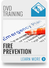 Summit DVD Course - Fire Prevention