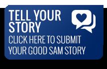 Nominate a Good Samaritan Student
