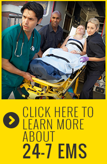 Find out more about 24-7 EMS Online Continuing Education for EMS Professionals