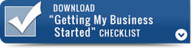 Download - Getting My Business Started Checklist
