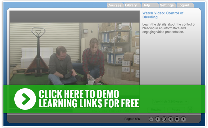 Demo Learning Links