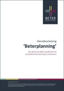 Beterplanning