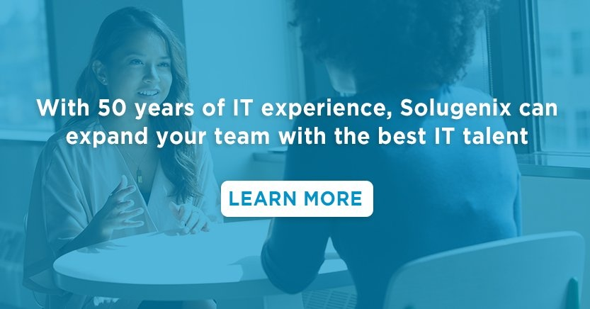 Read more about Solugenix Professional Services