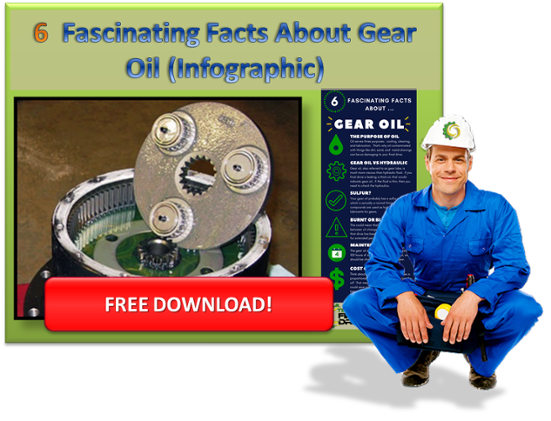 6 Fascinating Facts About Gear Oil Infographic CTA