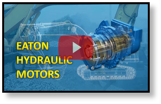 Eaton Hydraulic Drive Motors Introduction Web page CTA