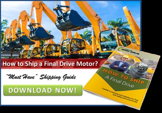 How To Ship A Final Drive Motor eBook CTA