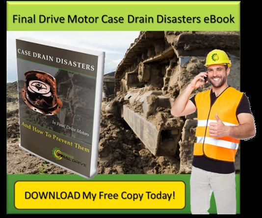 Download Final Drive Motor Case Drain Disasters Free eBook