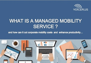 eBook: What is a Managed Mobility Service?