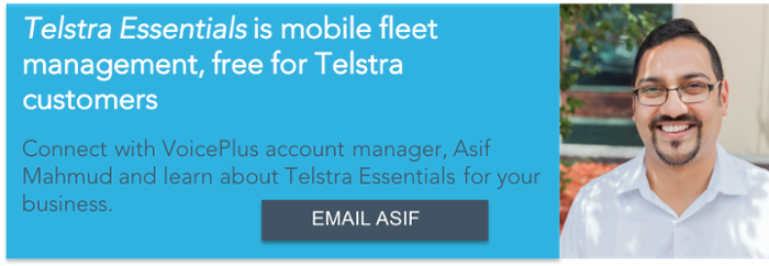 Telstra Essentials by VoicePlus