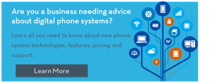 Phone System advice from VoicePlus
