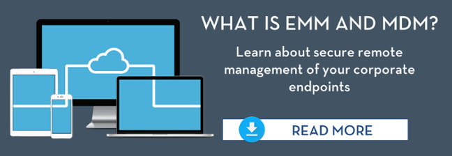Learn about EMM with VoicePlus