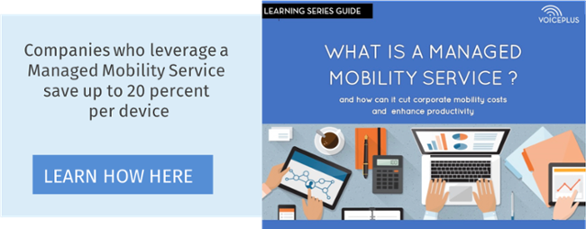 What is a Managed Mobility Service?