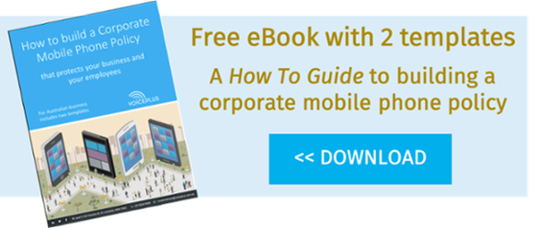eBook How to build a mobile phone policy