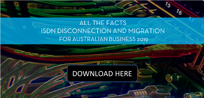 All the facts about ISDN disconnection for Australian business 2019